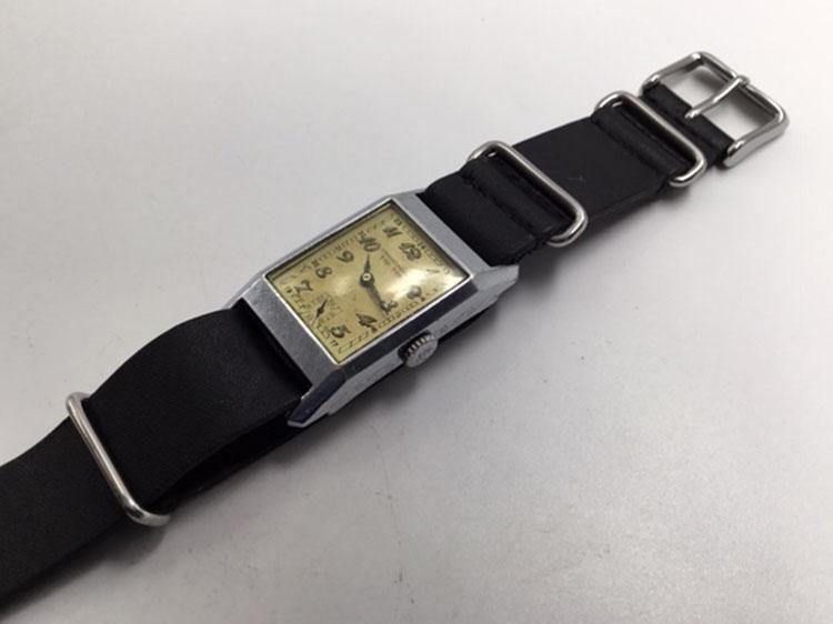 Changer le bracelet de ma montre vintage (partie 2)